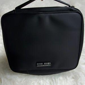 Bobbi Brown Tri-fold makeup bag.